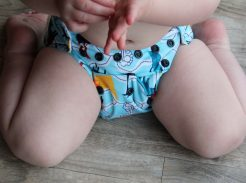 Cheap Cloth Diapering