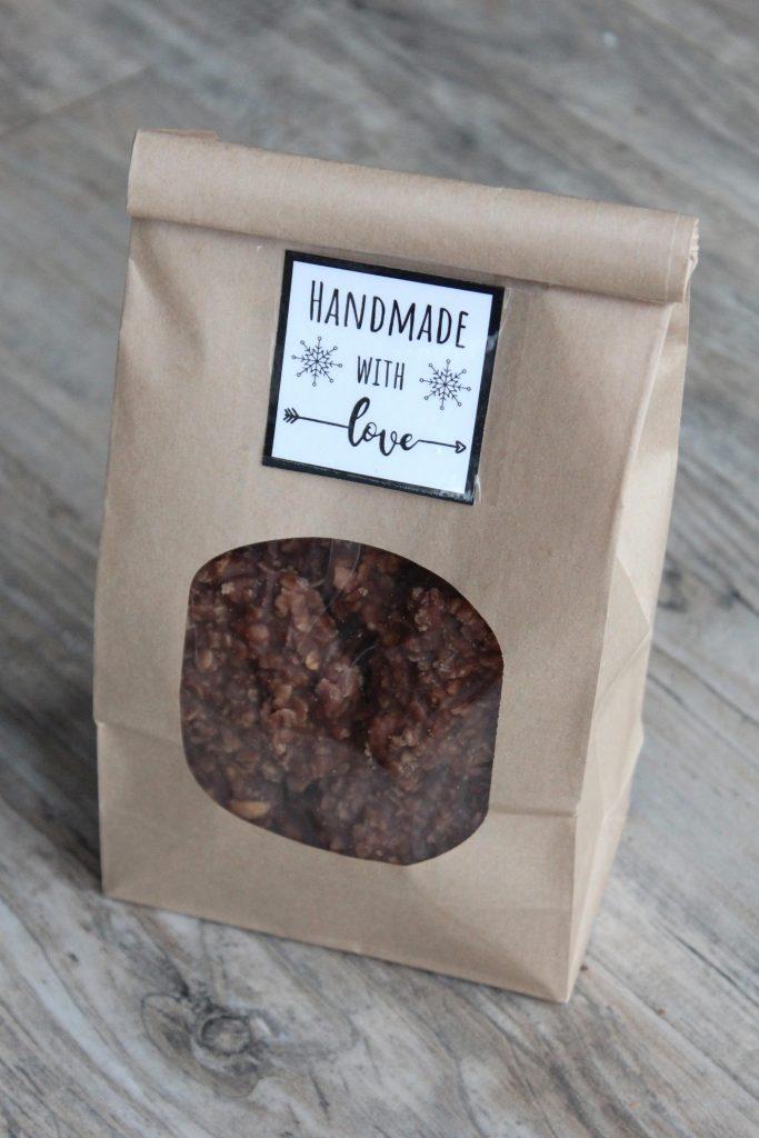 world's best no bake oatmeal cookies