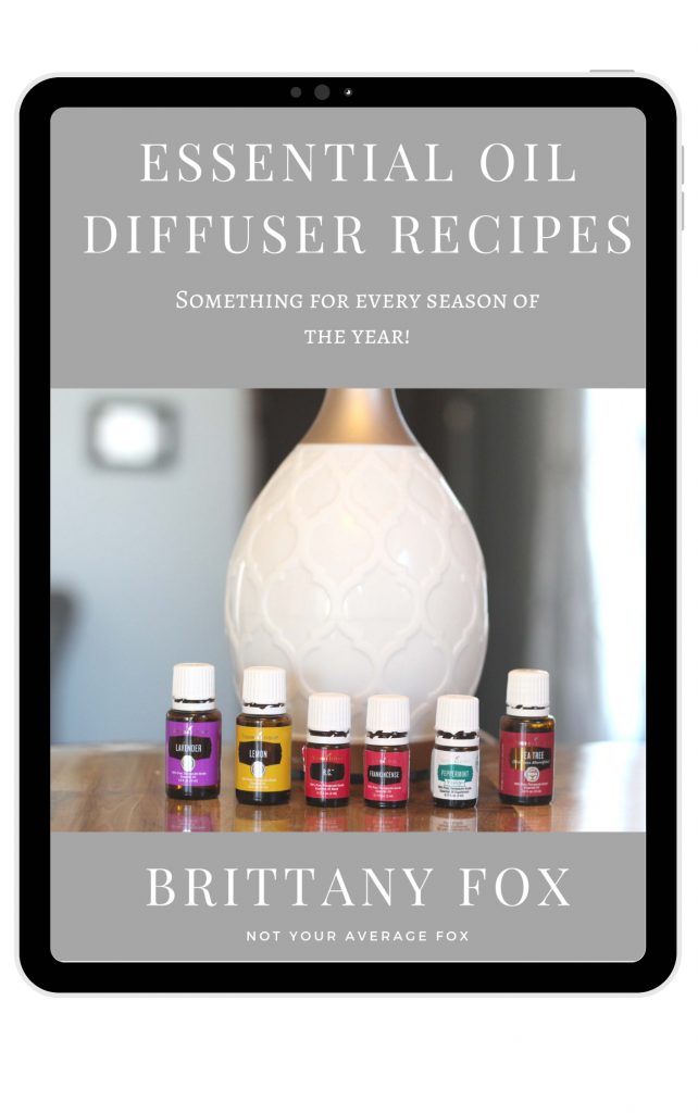 diffuser combos