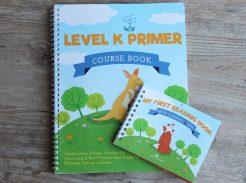 Level K Primer