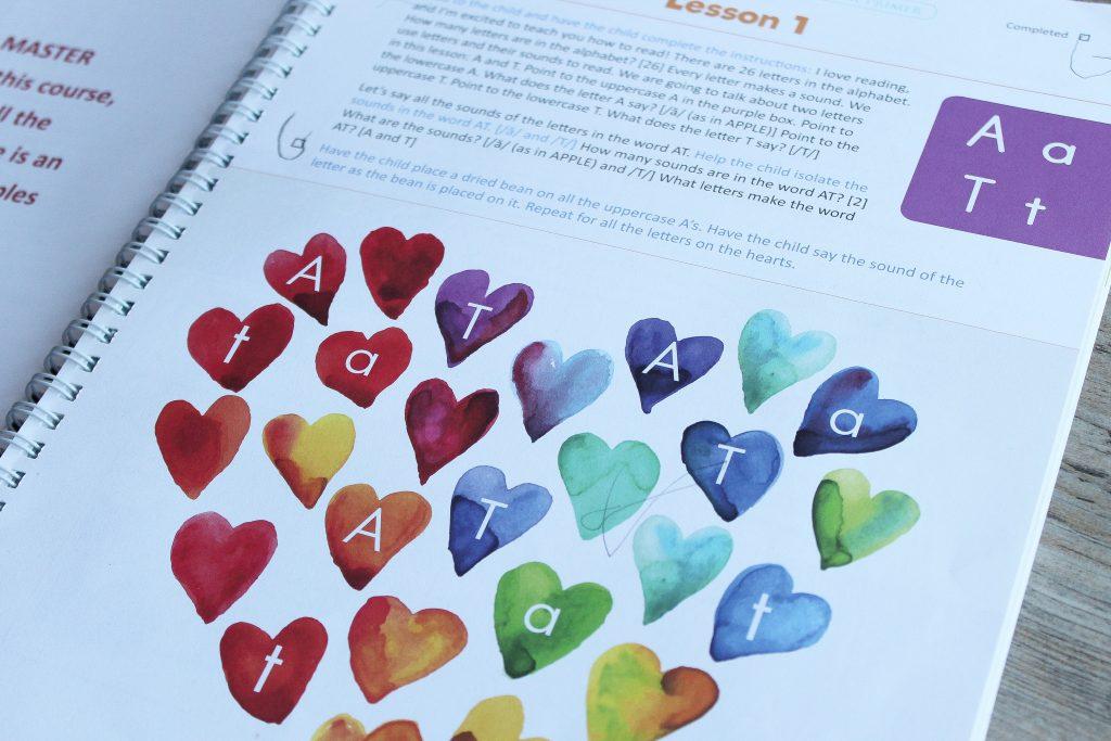 Preschool Course Book Review