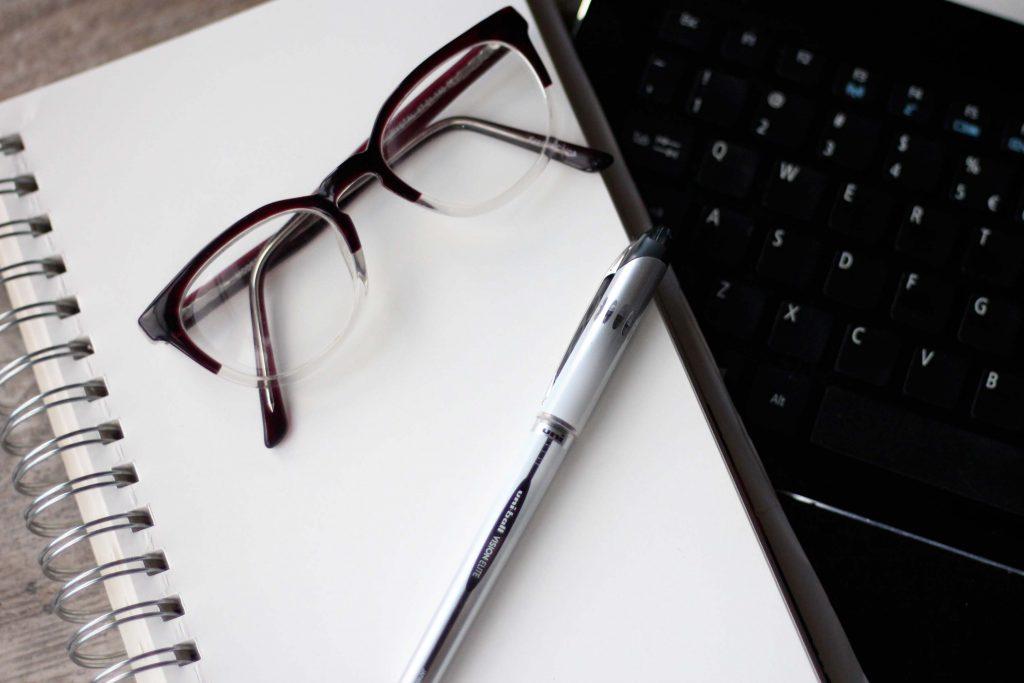 Blogging Transformed My Life